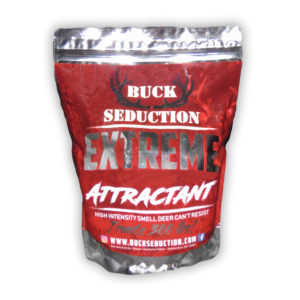 Buck Seduction Extreme Attractant